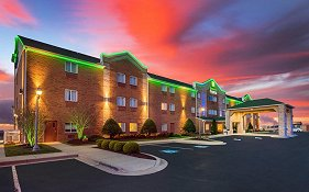 Holiday Inn Express Kent Narrows Md