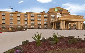 Holiday Inn Express & Suites Jackson Pearl Intl Airport