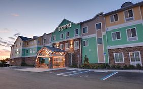 Staybridge Suites Lakeland Fl