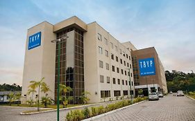 Tryp By Wyndham Manaus photos Exterior