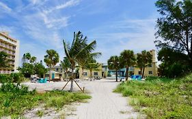 Molloy Motel Treasure Island Fl