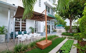 Hotel Greenview Miami Beach