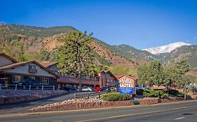 Americas Best Value Manitou Springs