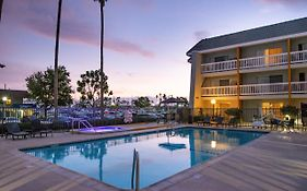 Dana Point Marina Inn Dana Point Ca