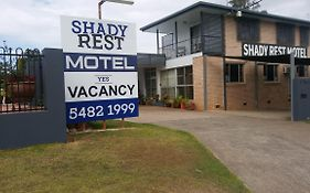 Shady Rest Motel Gympie Qld