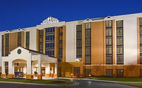 Hyatt Cincinnati Blue Ash