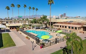 Arizona Riverpark Inn Tucson