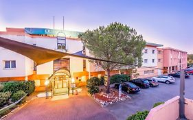 Quality Hotel Du Golf Montpellier Juvignac photos Exterior