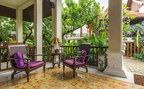 Puripunn Baby Grand Boutique Hotel photos Exterior
