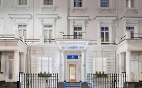 Comfort Inn London Westminster