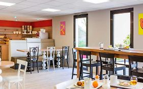 Rental Apartment Adagio Rennes Centre - Rennes, 2 Persons