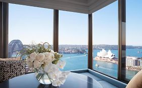 Four Seasons Hotel Sydney Australia