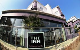Inn Boutique Hotel Jersey
