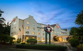 Hampton Inn Nashua New Hampshire