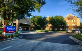 Fairfield Inn And Suites Jacksonville Airport