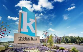 The Kartrite Resort And Indoor Waterpark
