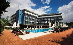 Monna Roza Beach Resort Hotel (ex. Asel Resort) 4*