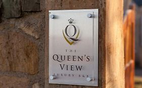 The Queens View Luxury B&B photos Exterior