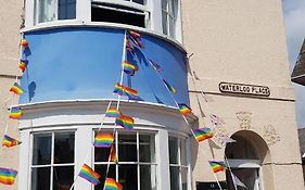 Olivers Guest House Weymouth 3*