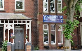 Townhouse Carlisle