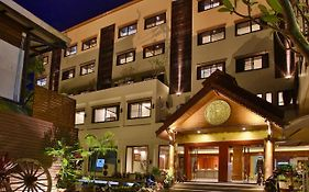 Tapae Place Hotel Chiang Mai