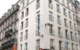 Bertha Hotel Paris