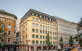 Miss Clara By Nobis, Stockholm, A Member Of Design Hotels™ photos Exterior