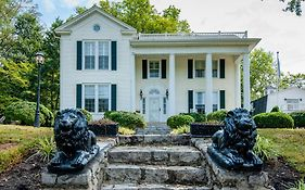 Tolley House Bed And Breakfast Lynchburg Tn