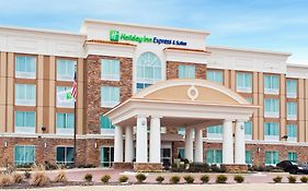 Holiday Inn Express Hotel & Suites Huntsville West - Research Park photos Exterior