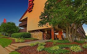 Red Roof Inn Johnson City  United States
