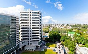 Staybridge Suites St. Petersburg, An Ihg Hotel photos Exterior