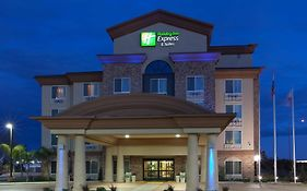 Holiday Inn Fresno South