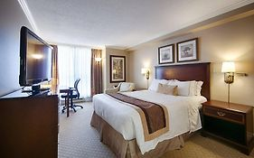 Best Western Plus Victoria Park Suites Ottawa On