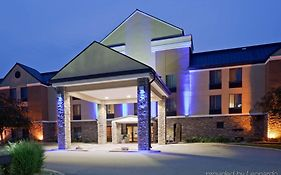 Holiday Inn Express Cedar Rapids Iowa