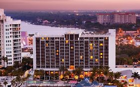 Hyatt in Sarasota Florida