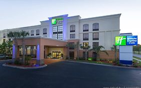 Holiday Inn Express And Suites Jacksonville Airport