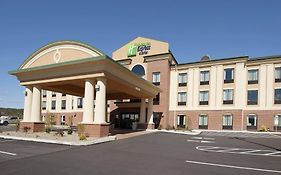 Holiday Inn Express Clearfield Pa