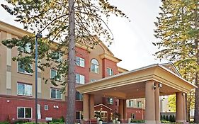 Holiday Inn Express Olympia Wa