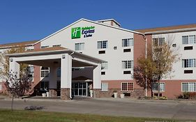 Holiday Inn Express Pierre Sd