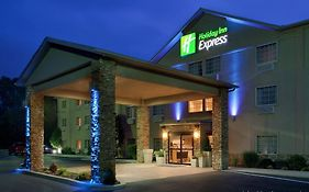 Holiday Inn Express mt Pleasant Pa