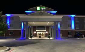 Holiday Inn Express Fort Stockton Texas