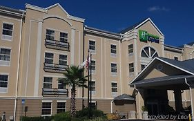 Holiday Inn Express Jacksonville East Jacksonville Fl