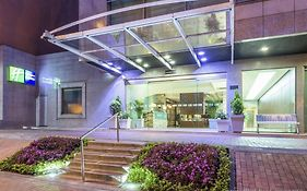 Holiday Inn Express Bogota - Parque La 93, An Ihg Hotel  4* Colombia