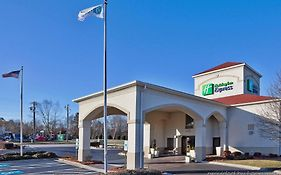 Holiday Inn Express Kernersville Nc