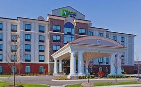 Holiday Inn Express Opryland Nashville