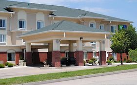 Holiday Inn Boonville