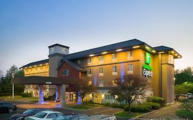 Holiday Inn Express Philadelphia ne Langhorne