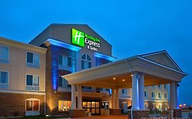 Holiday Inn Mattoon Il