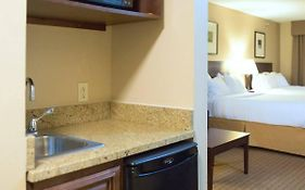 Holiday Inn Express Devils Lake Nd