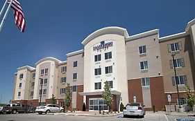 Candlewood Suites Sioux Falls South Dakota